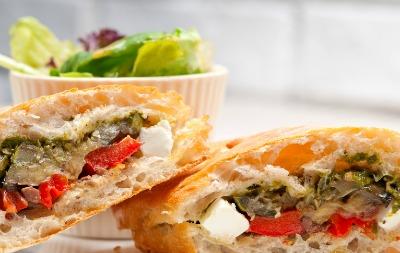 Italian sandwiches