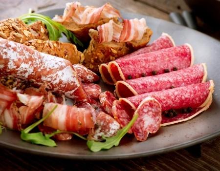 Italian meat